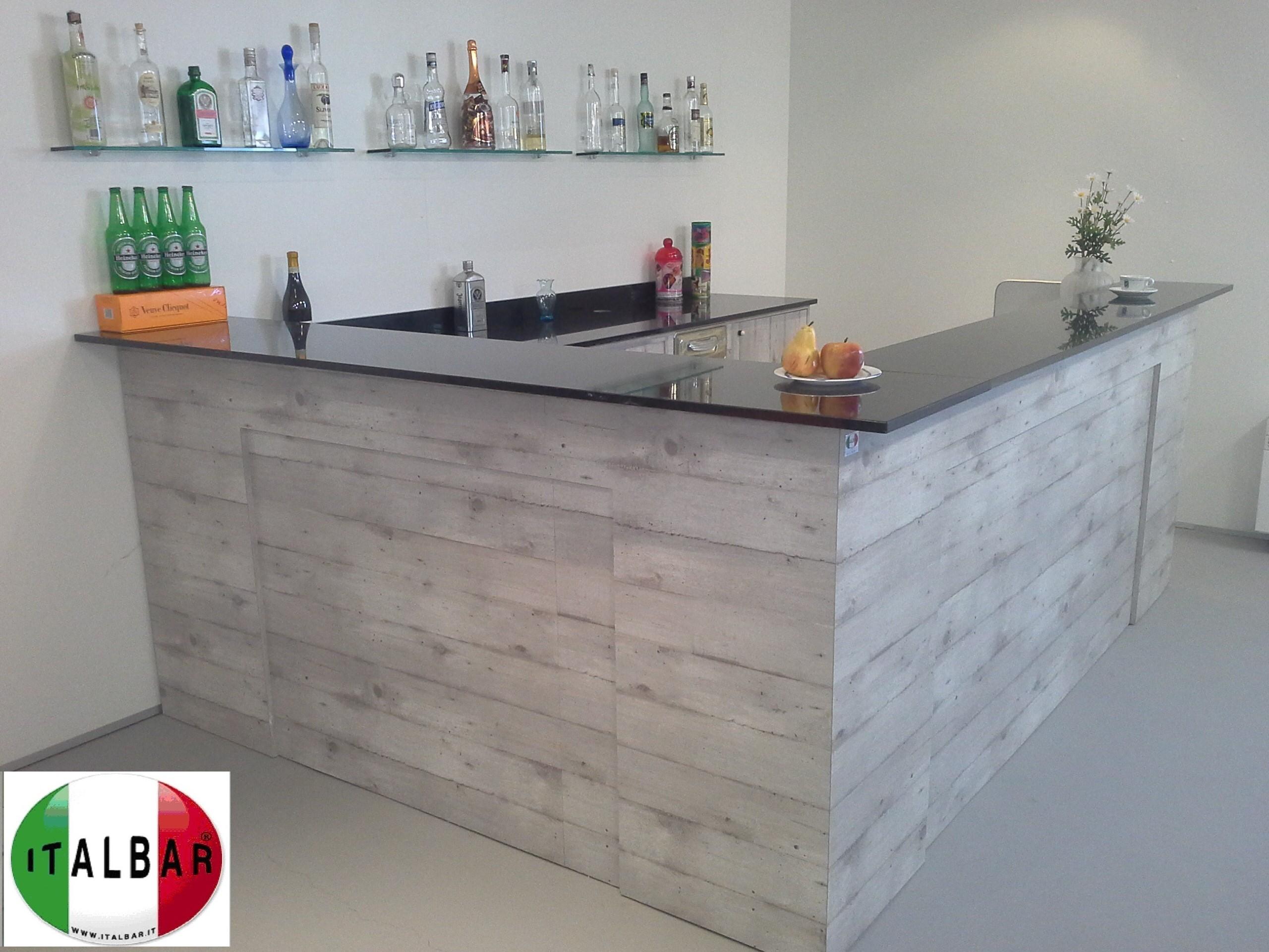 Bancone Bar Da Casa Idee Per La Casa Douglasfalls Com