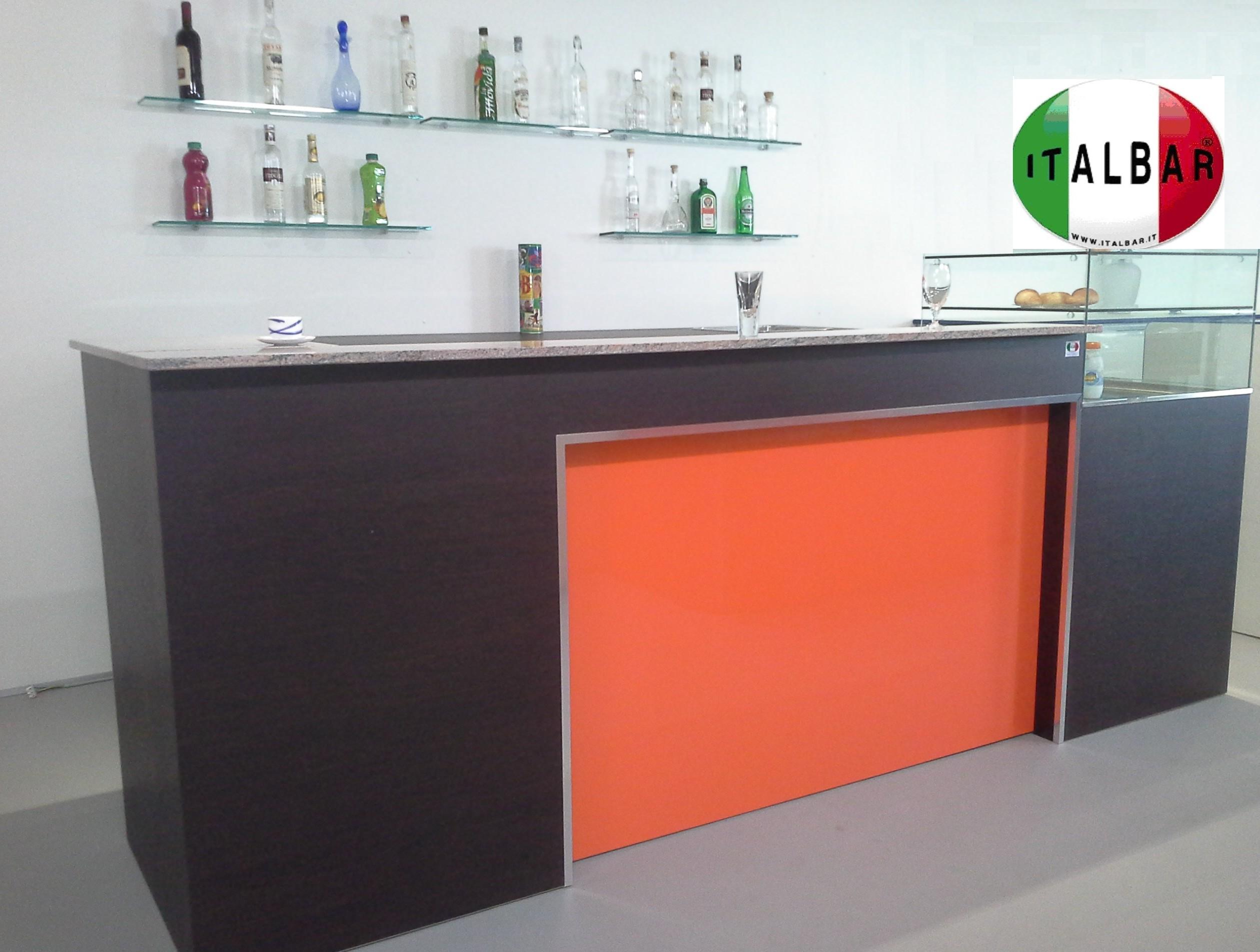 Banchi Bar, Produttori Banchi Bar Grezzi e Rivestiti, Cassetti Battifiltro, Workstation in ...
